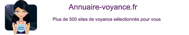 Annuaire voyance - Voyance en ligne - Voyance par téléphone